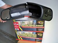 GMC / Chevy Trailer Towing Mirrors