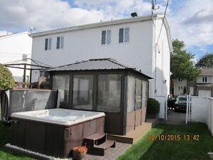 maison a vendre a etages