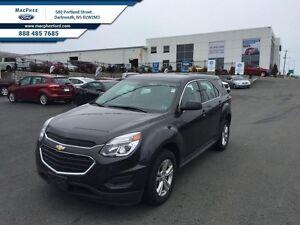 2016 Chevrolet Equinox LS   -