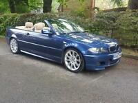 BMW 330 3.0 auto 2004MY Ci Sport