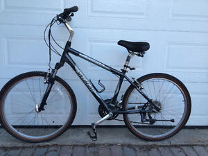 Specialized Expedition gris graphite