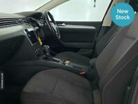 2018 Volkswagen Passat 1.6 TDI S 4dr DSG SALOON Diesel Automatic