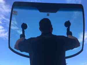 Windshield Replacement and Stone Chip Repair London Ontario image 2