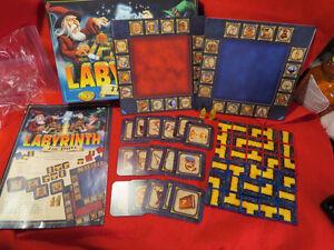 Labyrinth Duel- Ravensberger, 2009 - Complete! London Ontario image 2