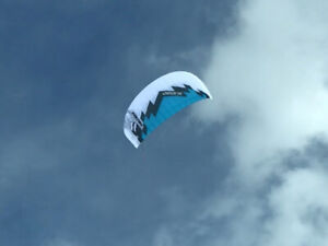 Ozone Frenzy Snow Kite