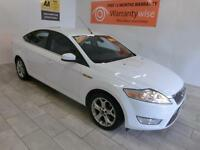 2010 Ford Mondeo 1.8TDCi 125 6sp Titanium X ***BUY FOR ONLY £36 PER WEEK***