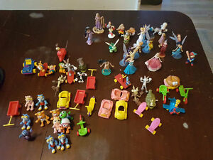 Vintage lot Muppet babies and other mcdonald collectibles Stratford Kitchener Area image 2
