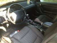 1992 Ford Mustang Mlx Coupe (2 door)