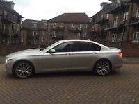 "BMW 7 series (F01 F02) wheels / alloys 20"" inches for sale ASAP"