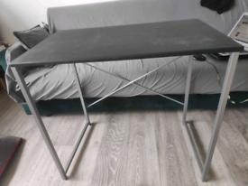 Black Desk/Table