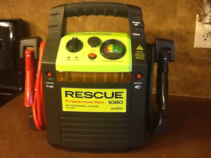 RESCUE 1060 POWER PACK-NEW