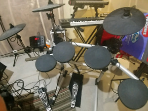 Univox dd402 - Electronic drumset