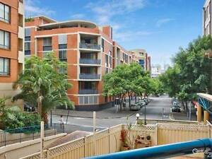 Nice and Quiet flat in Pyrmont Pyrmont Inner Sydney Preview