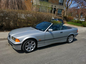 Bmw 328IC convertible 1998 Perle Rare!!!