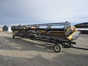 Claas 1050 Maxflow 35' straight cut header for sale! $35,500.00