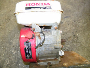 HONDA SMALL ENGINE FOR PARTS