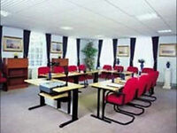 Fully Furnished - ( ORCHARD STREET -BS1) Office Space to Let in Bristol
