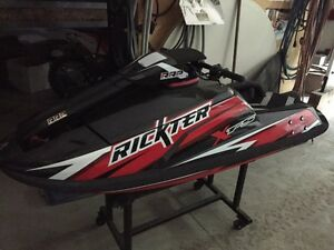 Used 2013 Other Rickter XFS