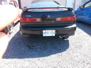 98 integra-for parts