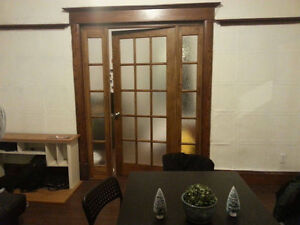 Rooms for rent in a nice building! Concordia/downtown Montreal!!