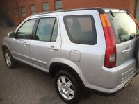 Honda CRV 2003 petrol good condition automatic 1998cc