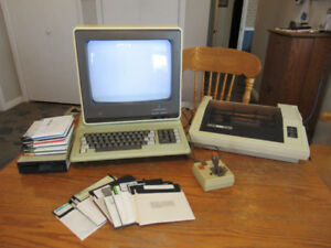 Vintage Computer and Accessories