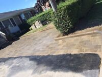 Outdoor Construction Services-Landscaping