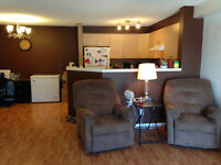 Two bedroom condo in Okotoks - March 1st