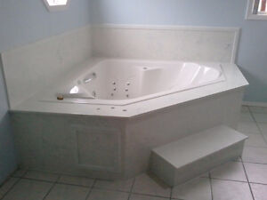 Shower Walls ,Shower Bases , Vanity Tops and More Stratford Kitchener Area image 5