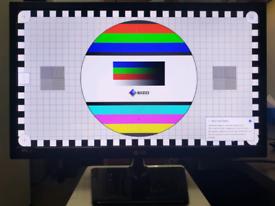 """LG D2343P-BN - 3D LED monitor - Full HD (1080p) - 23"""""""