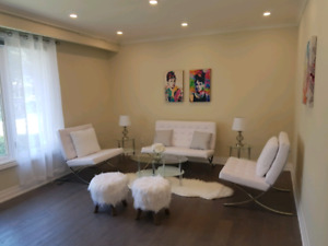 Vacant home staging - fantastic prices