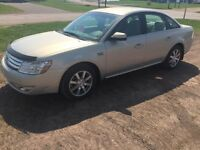 *****NEW PRICE ****** 2009 Ford Taurus SEL
