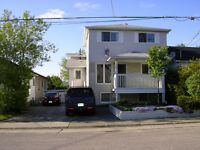 LOOKING FOR MATURE TENANTS FOR LARGE 2 BEDROOM APT.