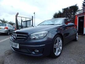2009 Mercedes Benz Clc CLC 220 CDI Sport 3dr Auto Full service history,12 mon...