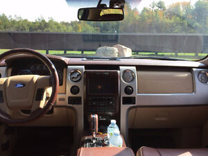 2011 Ford F-150 SuperCrew KING RANCH Pickup Truck