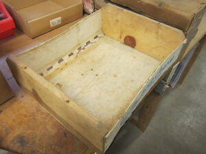 Vintage California Table Grape Boxes. ** ONLY $10. Each ** Kitchener / Waterloo Kitchener Area image 8