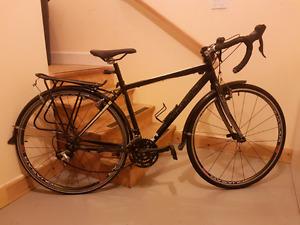 Devinci Caribou - medium - cross /gravel grinder /touring bike