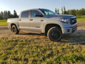 Sold!!2017 Toyota Tundra CM TRD PRO SOLD!!!!