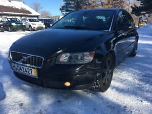 """2005 Volvo S40 T5 Safety """"12 Month Warranty Included"""" Only $4999"""