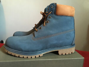 MENS TIMBERLAND BOOT FOR SALE $100. (SIZE 12)