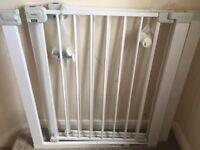 Safety gates x2