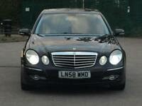Mercedes-Benz E280 3.0CDI 7G-Tronic Avantgarde