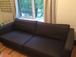 Canapé Karlstad Couch (3 places/3 seater)