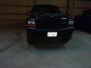 1998 Dodge Dakota Sport 4X4