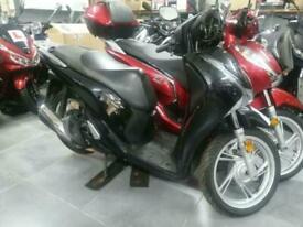 Honda SH 125, good condition