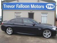 BMW 520 M SPORT 2014 AUTO 5 SERIES DIESEL