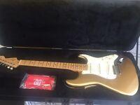 Fender USA Stratocaster
