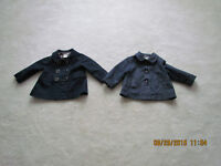 BABY GIRL FALL JEAN JACKETS - JOE FRESH  CANADA BRAND