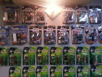 Star Wars Action Figures & Vehicles HUGE Collection