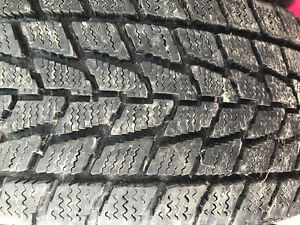 Winter Tires with Rims Cornwall Ontario image 4